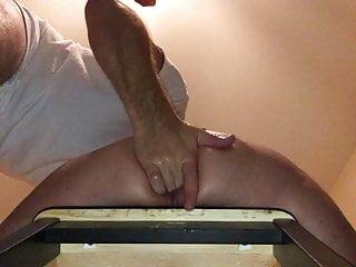 Hardcore Bbw Big Ass video: Anal Fisting
