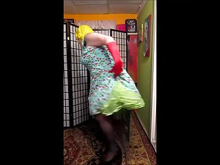 Amateur Shemale Big Tits Shemale Hd Videos video: Retro Vamp