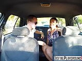 Jessy Jones Selena Rose - Sex Taxi - DigitalPlayground