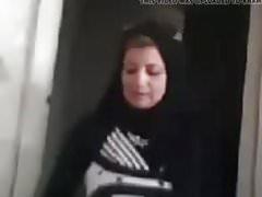 Sharmuta hijab