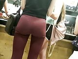 TEEN IN A STORE 29