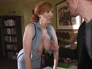 Bdsm Blowjob Redhead video: Taken Down, Taken Over