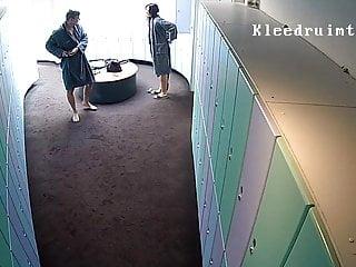Voyeur Hidden Camera video: Hidden camera in the locker room 8