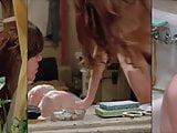 Susan Sarandon - young full frontal nudity