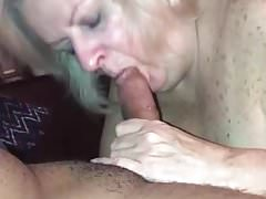 Mary Blowjob # 5