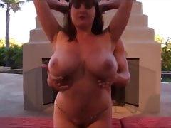 Rebecca Love in Sexy Wives Sindrome