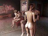 Fallout 4 Hostel Orgy