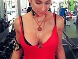 Boobs & Biceps 03