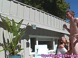 Bigtits teen cocksucking older guy