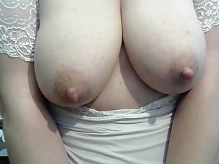 Webcam video: Ukrainian bbw webmodel Viollahot 33