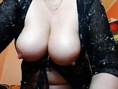 Webcam Russian Obese Milf