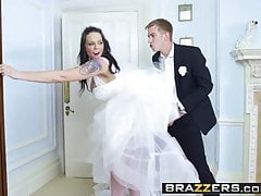 Brazzers - Big Butts Like It Big - Simony Diamond and Danny