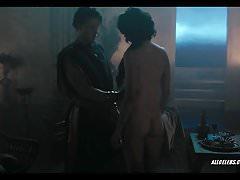 Genevieve Aitken nell'impero romano: Reign Of Blood - s01e04