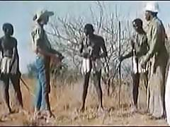 MAXI COCKS AFRICANS