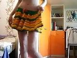 slim teen dances for you
