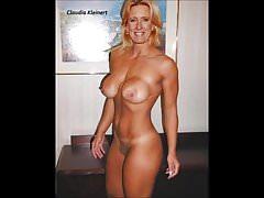 Clip vidéo - Claudia Kleinert