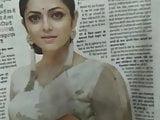Drashti Dhami moaning cumshot tribute ...