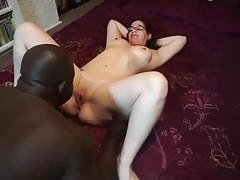 Amatoriale Hot Cuckold Wife vs Black Cock