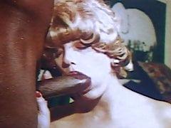 Betäubtes Mädchen wird geschwärzt - Weinlesevideo