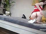 Kecy Hill - Skype Sex porn, Hidden camera