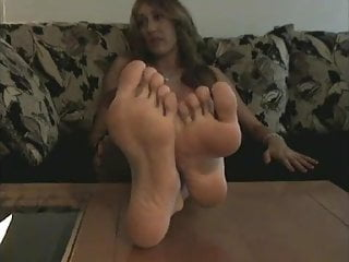video: Sexy Feetfetish Soles