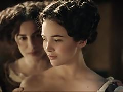 Anna Brewster, Maddison Jaizani - Versailles S01E03-06-09