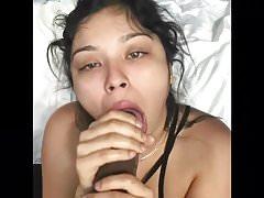 Amateur Latina Bbc Fellation