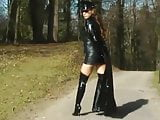 Mistress in latex #2