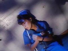 película policial jpn desconocido