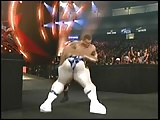 garcella vs randy orton clip