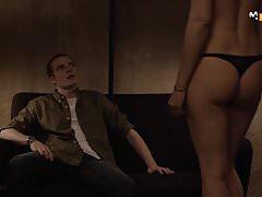Madeline Zima - 'Twin Peaks' s03e01