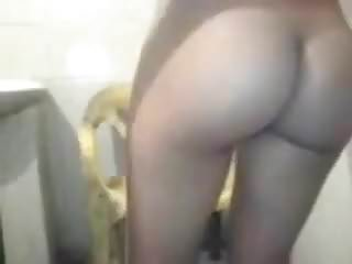 Webcams Sexy Babe video: Sexy skinny Sri Lankan babe on cam