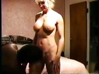 Cuckold Wife Creampie video: 078