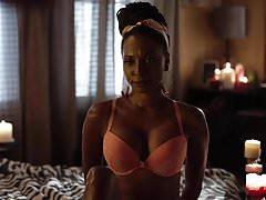 Shanola Hampton - 'Shameless' s8e07