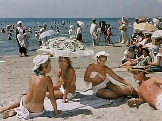 Vintage Retro video: Khozhdenie po mukam. Sestry (1974-1977)
