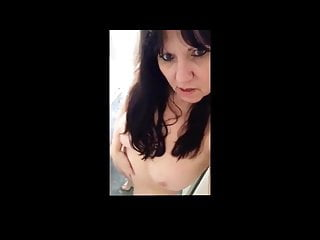 Matures Flashing movie: Mrs Smith the exhibitionist  Video 2.
