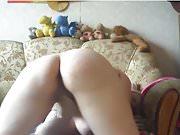 Mature On Webcam