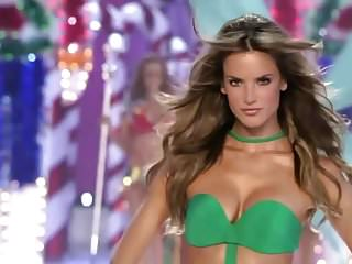 .Alessandra Ambrosio Tribute - sexiest woman alive.