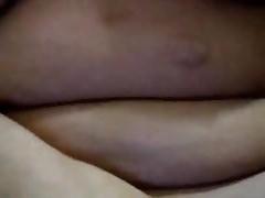 Masturbação adolescente feia