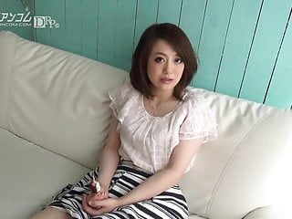 Japanese Lingerie Milf video: Wakana Amane :: Naked Former Entertainer 1 - CARIBBEANCOM