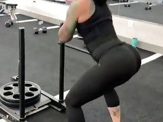 Big Ass Milf video: Check Mack Ass