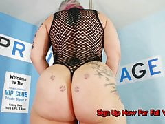 Pawg Whooty Dat Bitch Nazwany Juicy & 33 More Big Ass Stripper