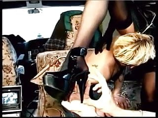 Kathy Murphy és a nagy bráner - xxx videók ingyen