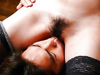 Gorgeous brunette babe Mai Hanano – More at Slurpjp.com