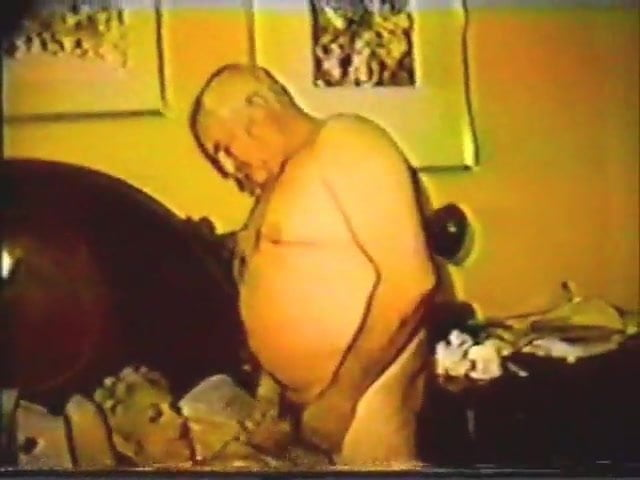 Grandpa pissing and jacking off tube porn