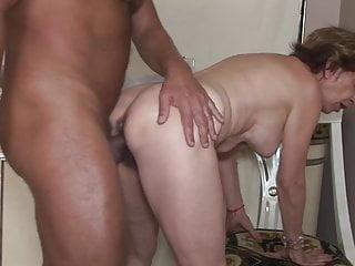 Katala repairman anal granny mature hairy