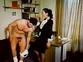 Hairy Vintage video: GREAT GREEK VINTAGE!