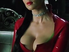 Monica Bellucci - Sexiest Matrix Movies Compilation aller Zeiten!