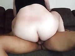 Tlusté bílé dívky kurva BBC
