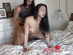 Escort Lesbian 2